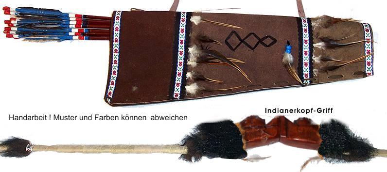 Internationale Antiq. & Kunst kleine feine Wildledertasche verziert mit Perlenmandala´ Entstehungszeit nach 1945 Indianer-Umhängetasche